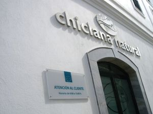 Oficinas Chiclana Natural