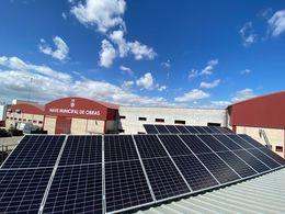 Instalación de placas fotovoltaicas Chiclana
