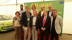 Investigadores de 25 países se interesan por el proyecto All-Gas