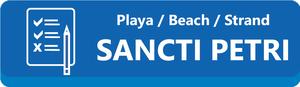Encuesta de Satisfacción Sancti Petri