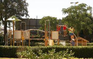 Foto Parques y Jardines