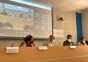 Jornada en la Universidad de Cádiz sobre las transparencias de las empresas públicas