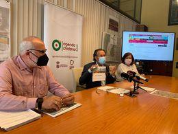 Participación Agenda 2030 Chiclana