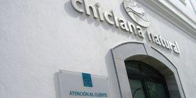 Foto de la fachada de Chiclana Natural