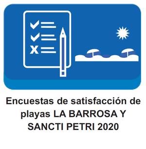 Encuestas de Satisfacción de Playas