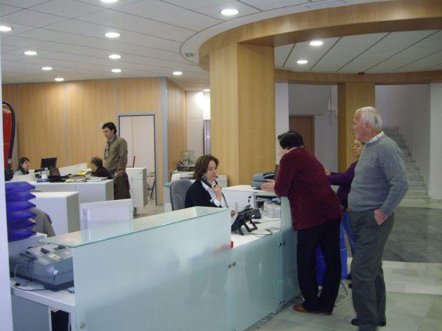 El 95 por ciento de los ciudadanos está satisfecho con los servicios prestados por la empresa municipal Chiclana Natural