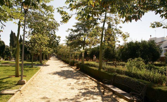 Parque Público El Campito