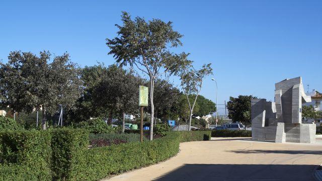 Parque Público La Soledad