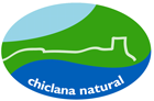 Logo Chiclana Natural